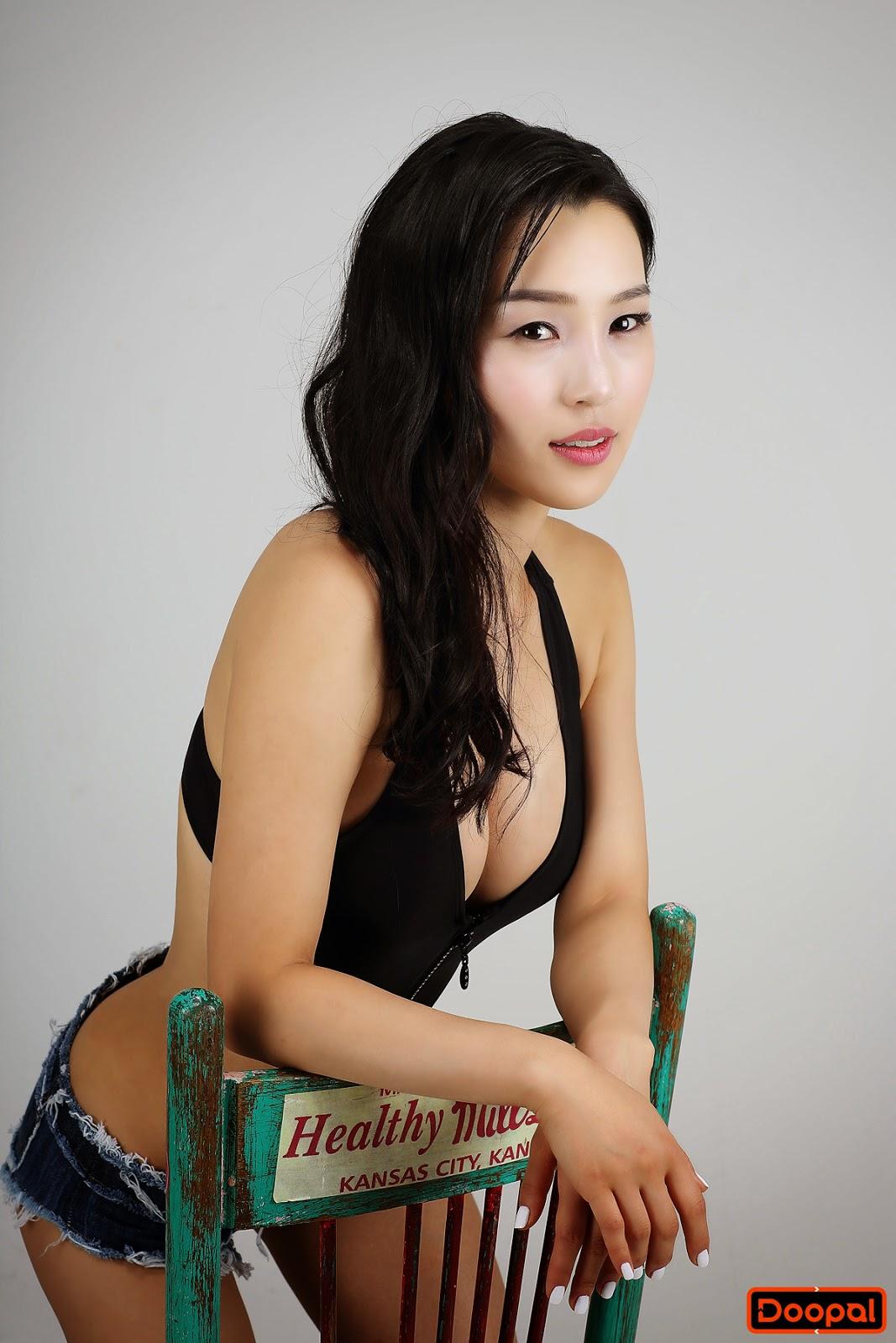 Lee Ji Na  2014 7 22